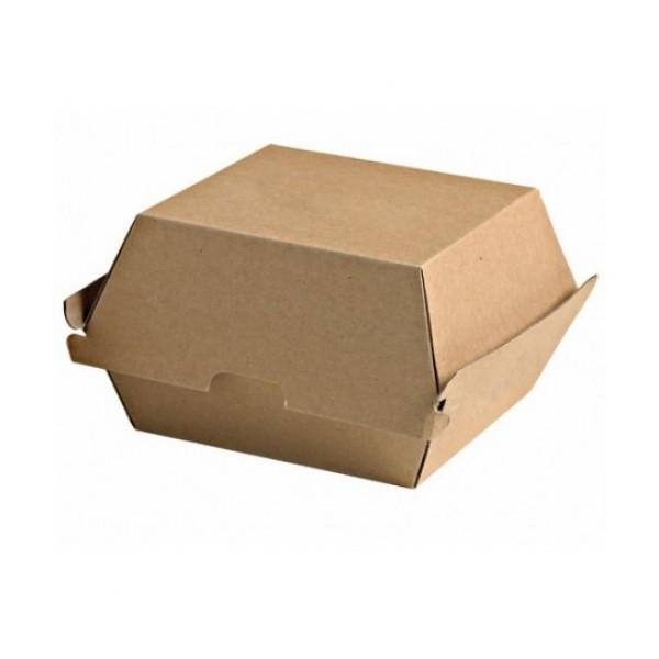 Boite Burger Carton